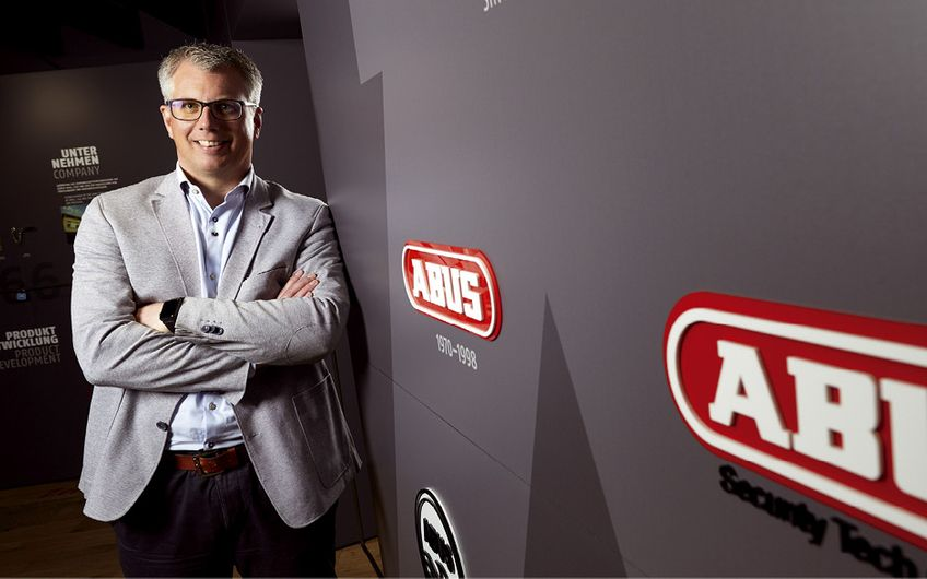 Marketing Club Südwestfalen: Marketing vor Ort ... bei ABUS