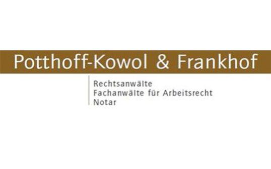 Potthoff-Kowol & Frankhof