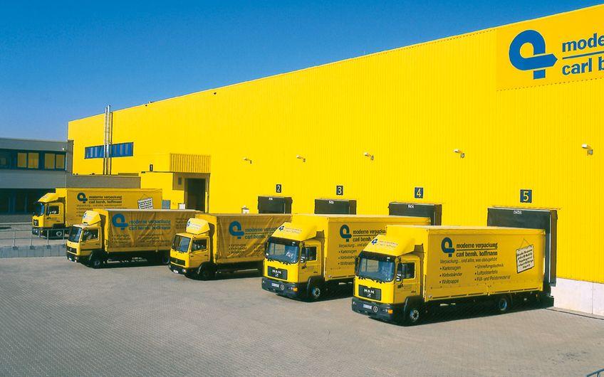 Carl Bernh. Hoffmann GmbH: Perfekte Partner