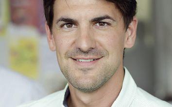 Christian Speer, Geschäftsführer von Q-Flower