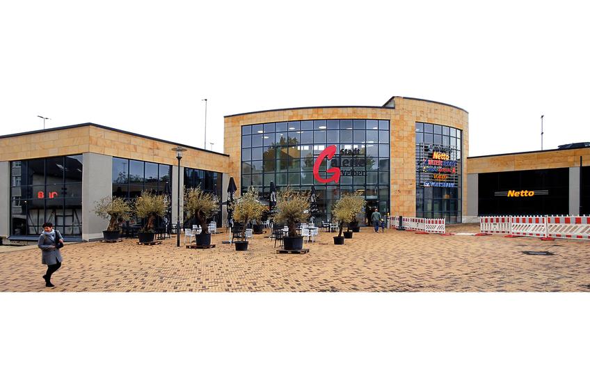 Für die Düsseldorfer Concepta Projektentwicklung GmbH hat MPI  das Centermanagement in der StadtGalerie Velbert übernommen
