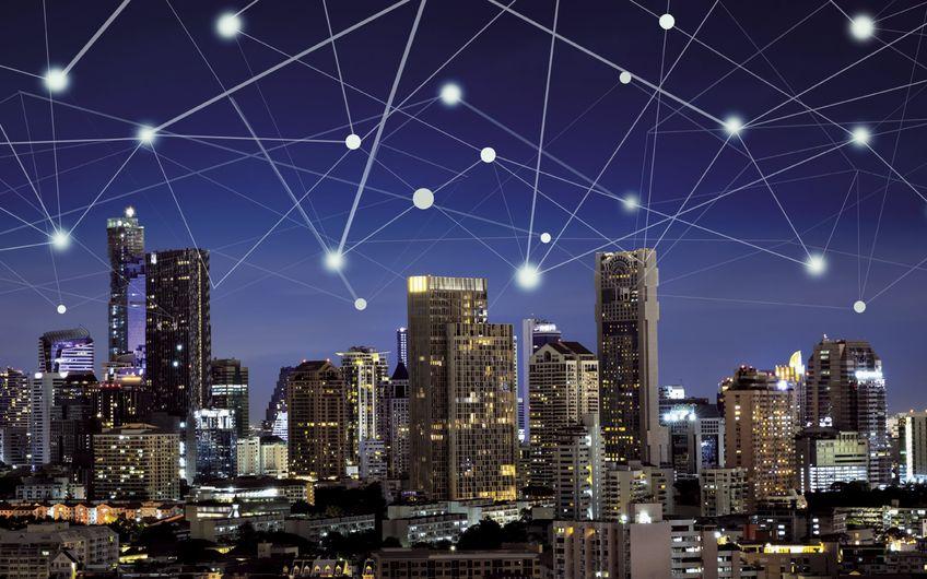 Smart City Fonds: Investieren in die Stadt von morgen