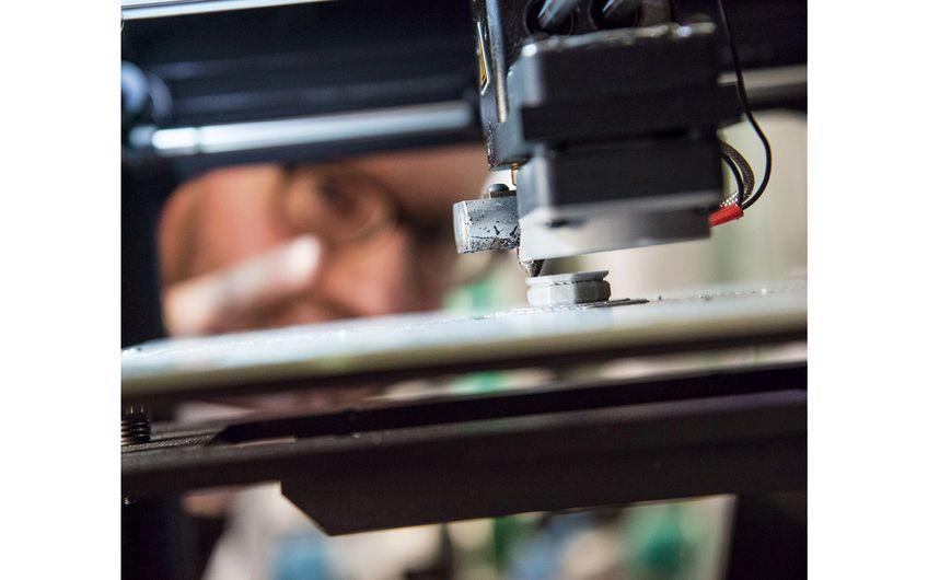 Unternehmen im Münsterland stellen sich  den Herausforderungen der Digitalisierung (Foto: Münsterland e.V./Arne Pöhnert)