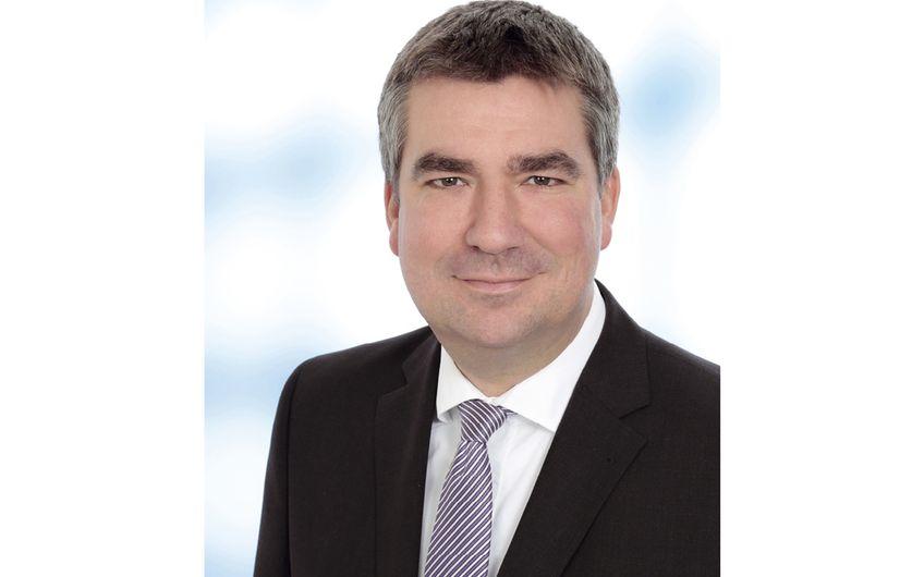 Wulf-Christian Ehrich ist stellvertretender Hauptgeschäftsführer der IHK zu Dortmund Foto: IHK