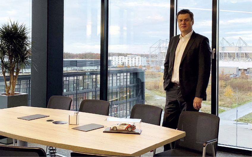 Bienen & Partner Immobilien: Zuzug im Paspartou