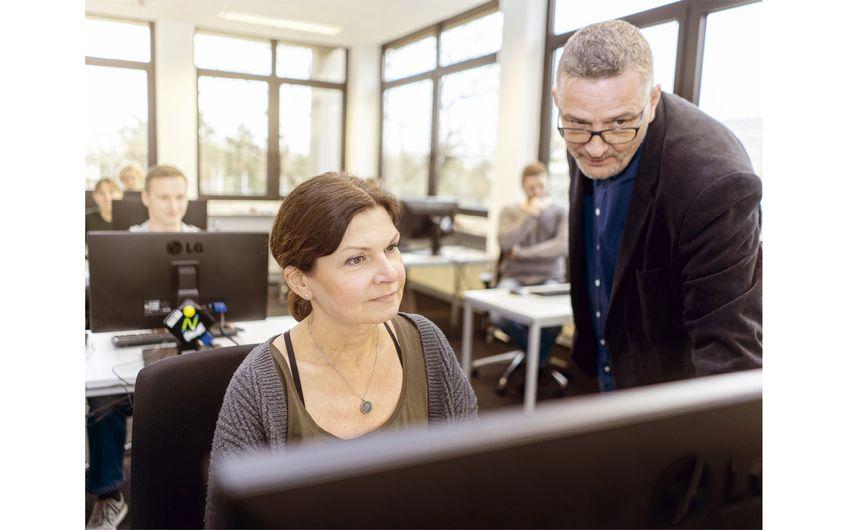 BTZ Rhein-Ruhr: Fachkräfte für die Region