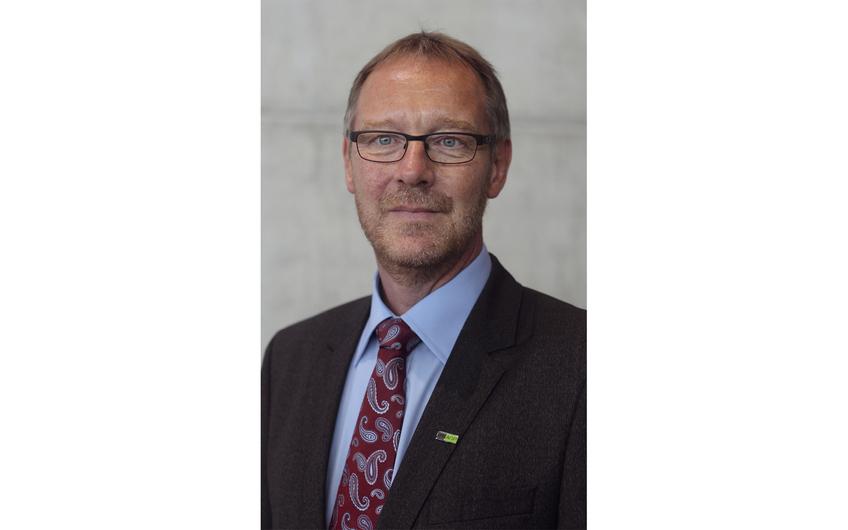 Dr. Heinrich Beyer, Bundesverband Mitarbeiterbeteiligung