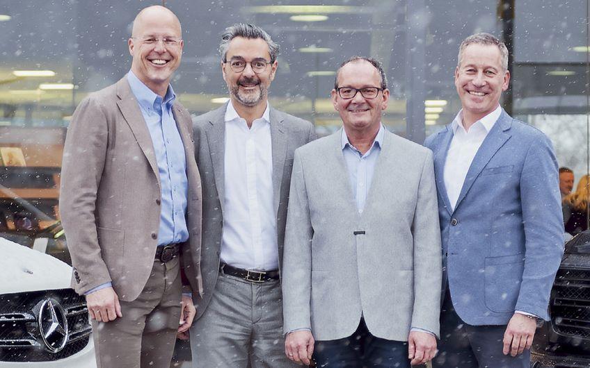 Herbrand-Gruppe: Gemeinsam Synergien nutzen