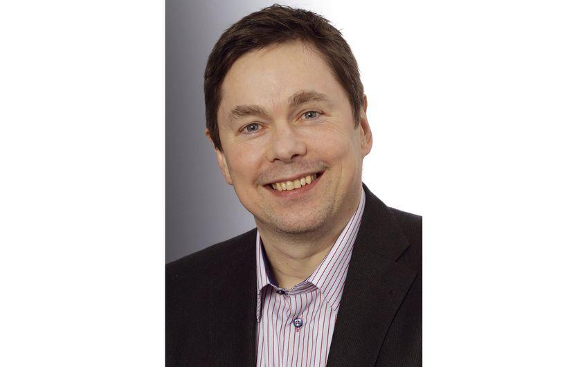 Dr.-Ing. Matthias Dürr, Leiter ElektroMobilität NRW (Foto: ElektroMobilität NRW)