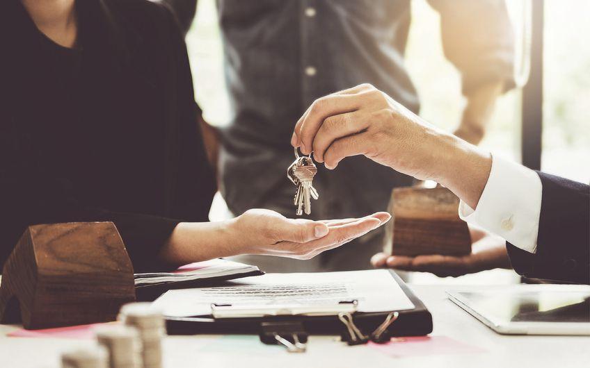 Immobilienfinanzierung: Riesenchance Niedrigzins?