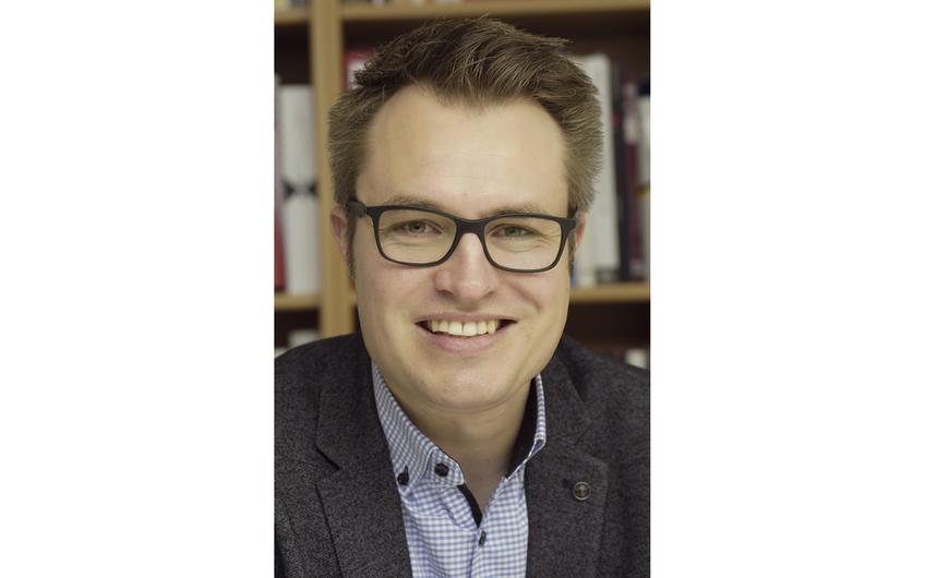 Geschäftsführer Michael Möllenbrink (Foto: Holger Bernert)
