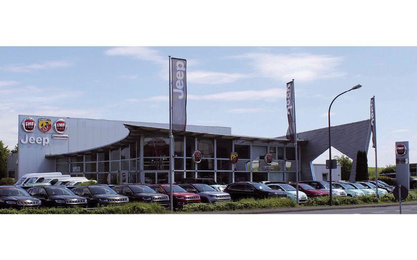 Standort Köln-Porz