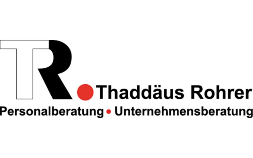 Thaddäus Rohrer Personal- u. Unternehmensber.
