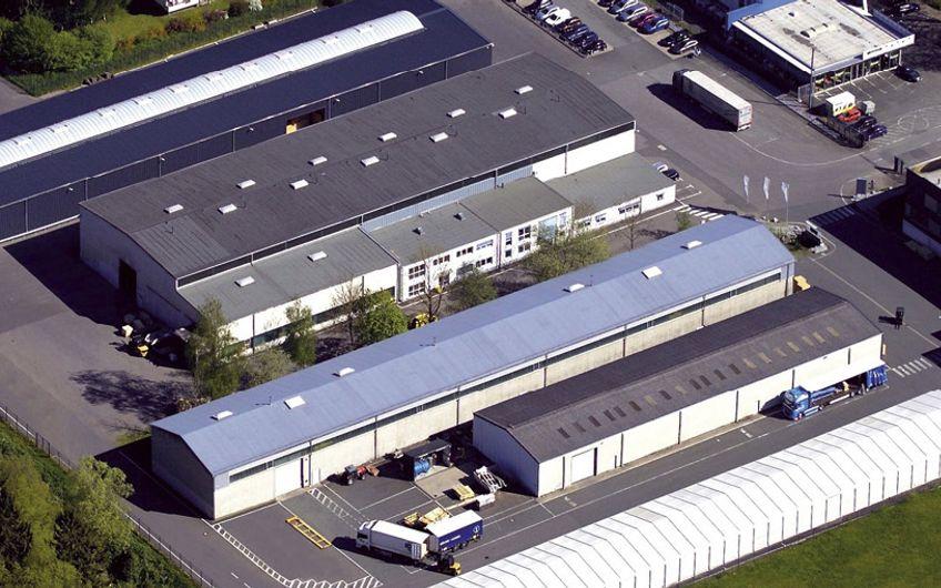 SIV Siegerländer Industrieverpackungs GmbH: Industrieverpackung und Lagerlogistik