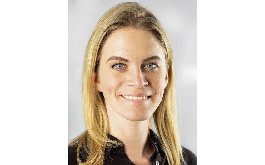 Kristin Strauch, Referentin  beim Digitalverband Bitkom Foto: Bitkom