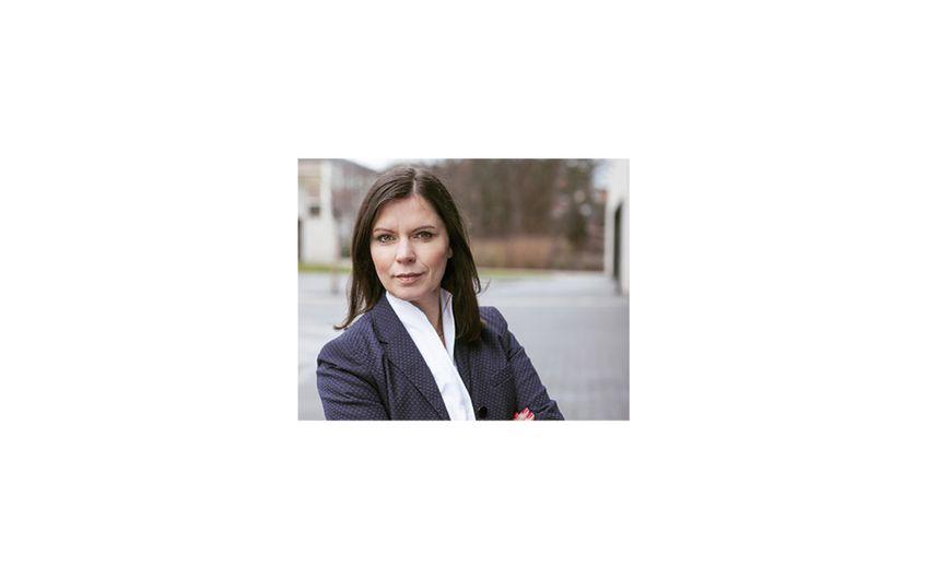 Dr. Edith Hansmeier, Geschäftsführerin der Akademie für wissenschaftliche Weiterbildung der HSHL (Foto: Helen Sobiralski)