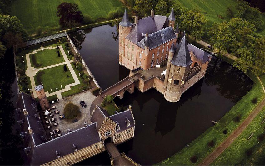 Kasteel Heeswijk (Foto: Visit Brabant)