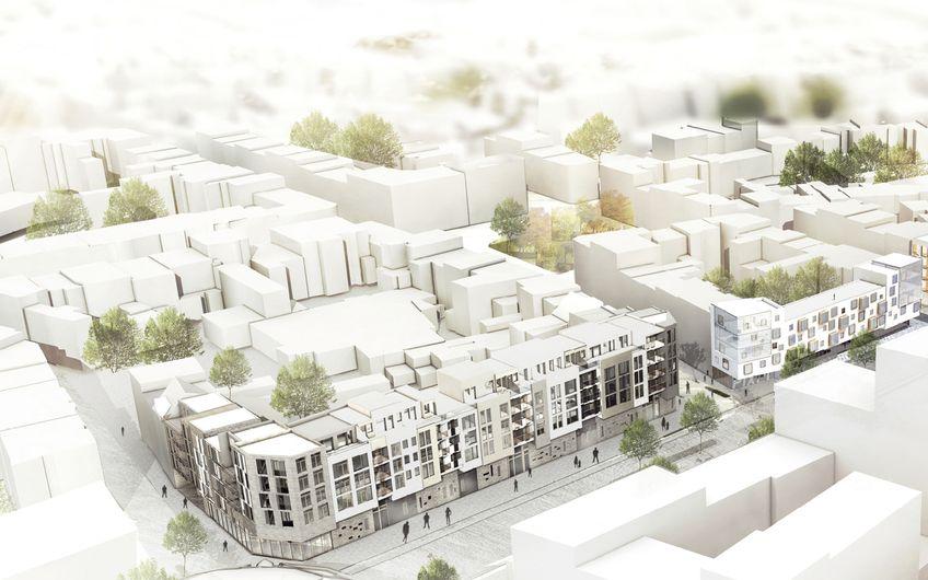 Schrammen Architekten BDA: Im Einklang mit dem Menschen