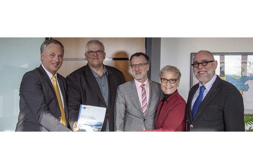 IHK Arnsberg: Rohstoffe für Südwestfalens Wirtschaft