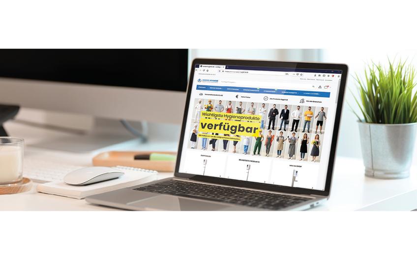 Und vieles mehr finden Sie unter www.unsere-hygiene.de. Jetzt entdecken!