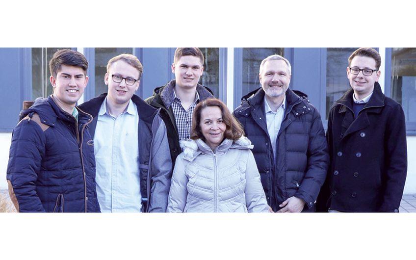 Hochschule Niederrhein: Das Autohaus der Zukunft