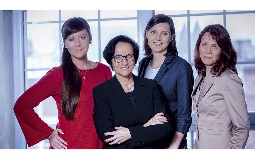 Das Team von Soestmedia