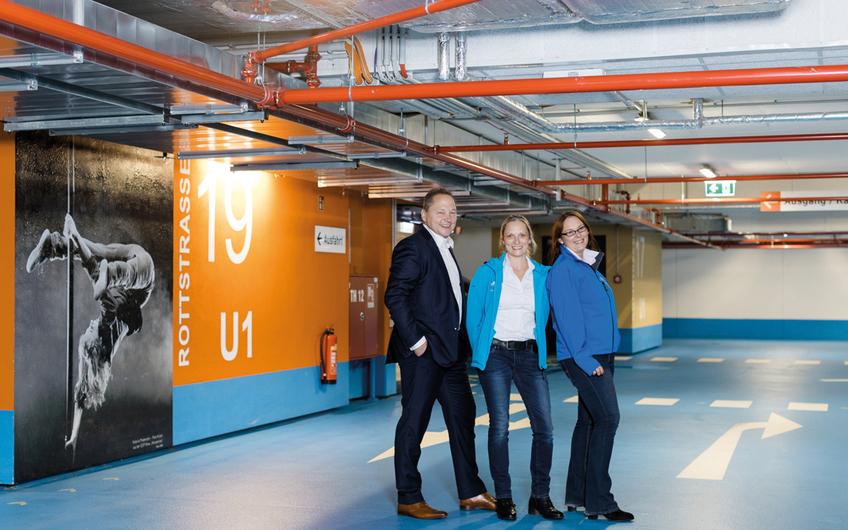 Die MPI GmbH entwickelt für ihre Kunden Optionen zur Steigerung  des wirtschaftlichen Erfolgs bei der Parkraumbewirtschaftung