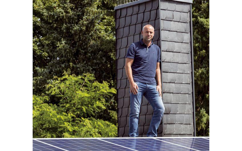 Körfer Dach & Solar: Qualitätshandwerk im Sinne der Umwelt