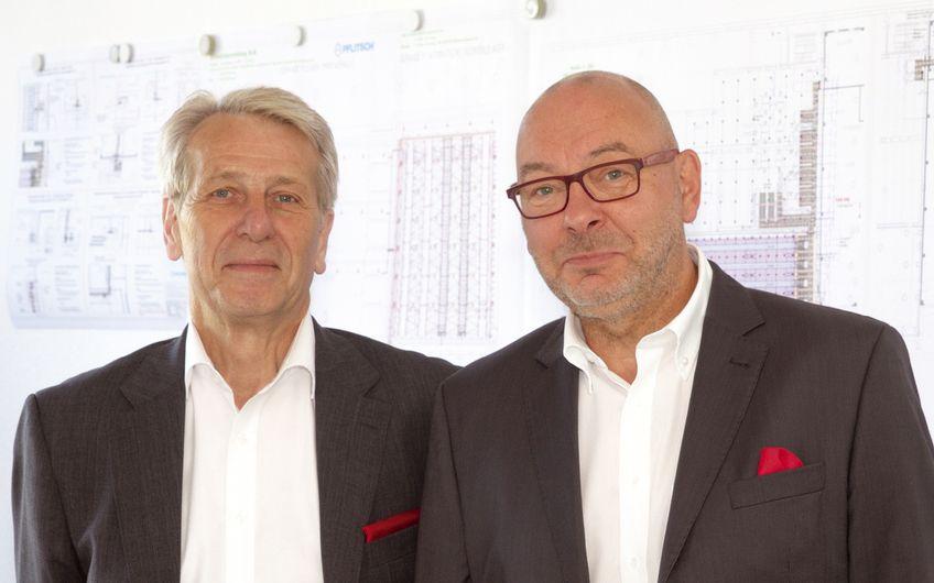 Förster & Krause: Materialflussdynamik im Blick