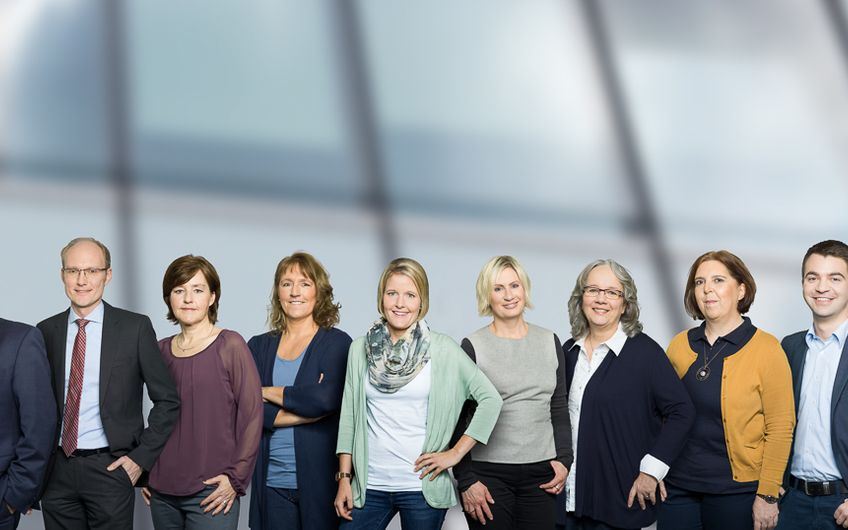 Ökotec-Gruppe: Der Profipartner in Sachen Brandschutz