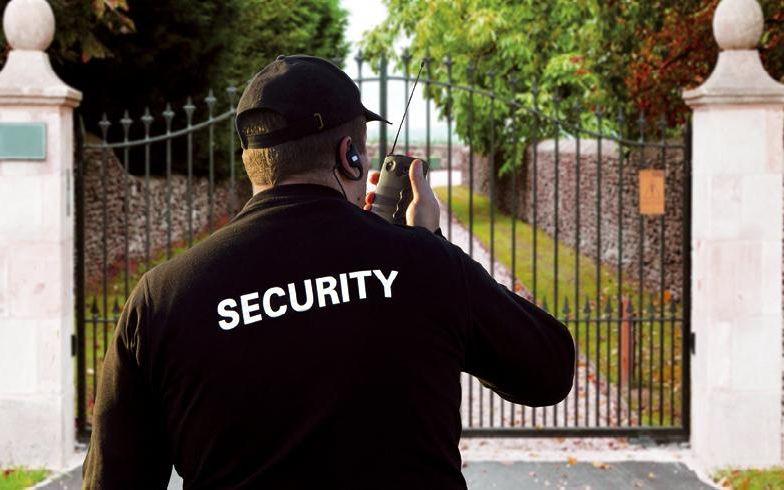 Die größten Sicherheitsdienstleister in NRW