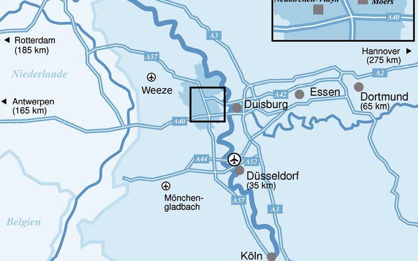 wir4-Wirtschaftsförderung: wir4-Region: Flächen und  Mehrwert für Unternehmen