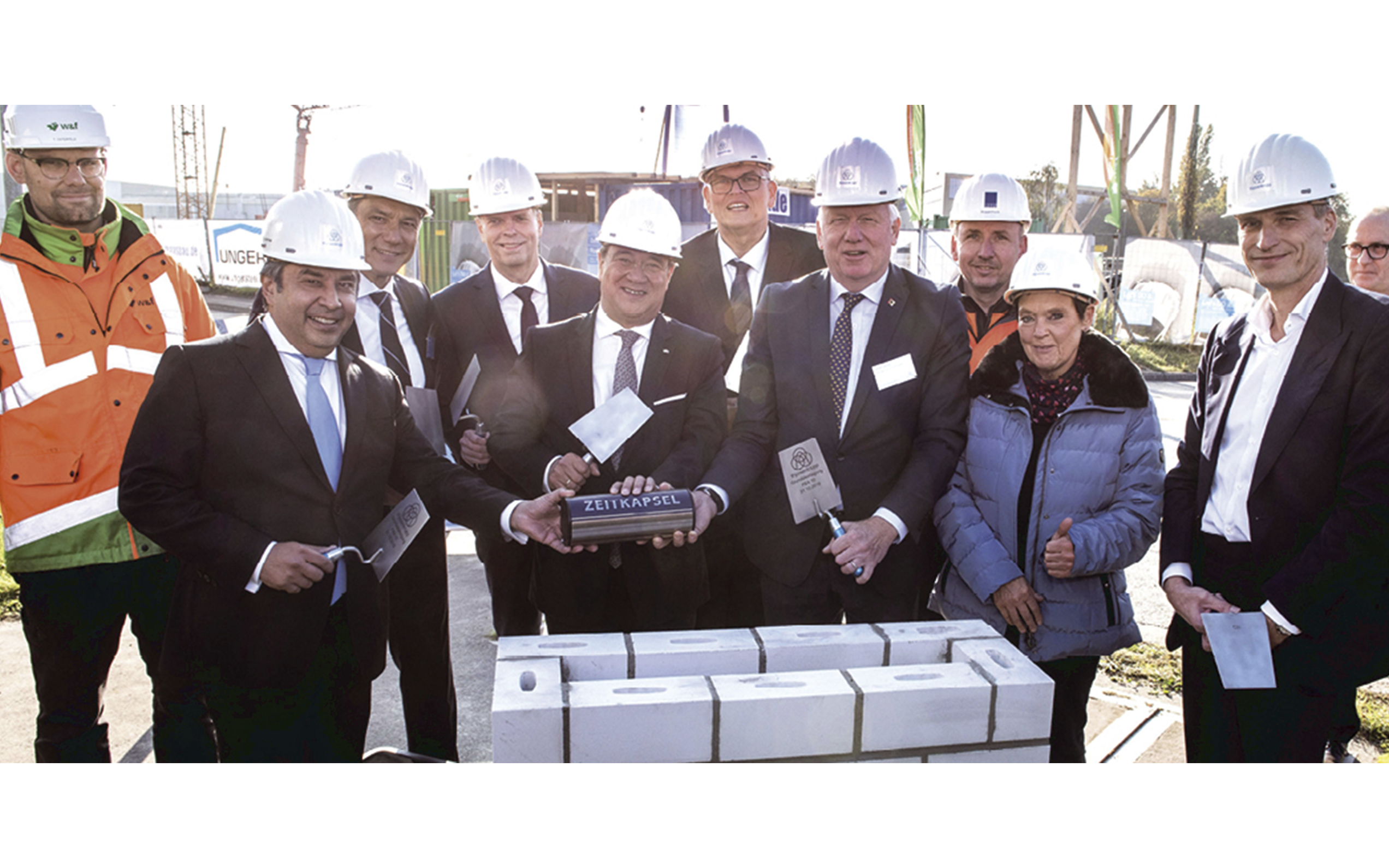 Thyssenkrupp Steel Nachrichten